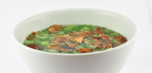 miso soep dieet