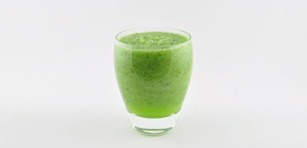 Komkommer venkel smoothie