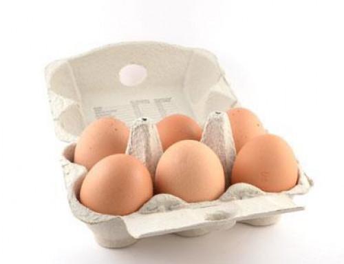 Eieren koken? Met deze calculator kook jij het perfecte ei!