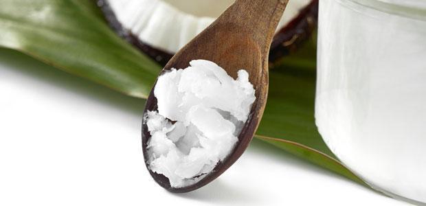 Kokosvet kokosolie