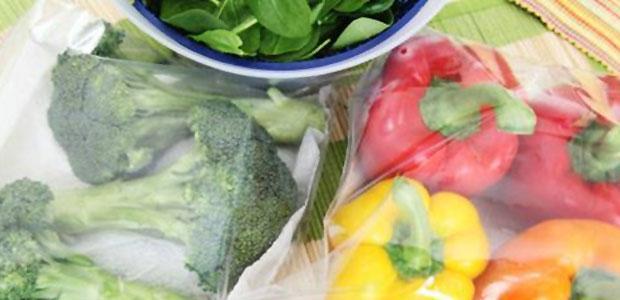 Bewaren of conserveren van voedingsmiddelen