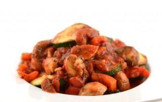 Toscaans vegetarische recept