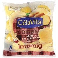 Celavita kruimige aardappelen