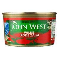 Wilde rode zalm