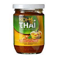 Koh Thai Yellow Curry Paste