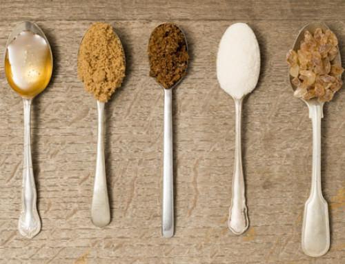 Gezonde alternatieven voor suiker?