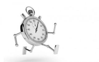 1 uur sporten in 30 minuten tijd