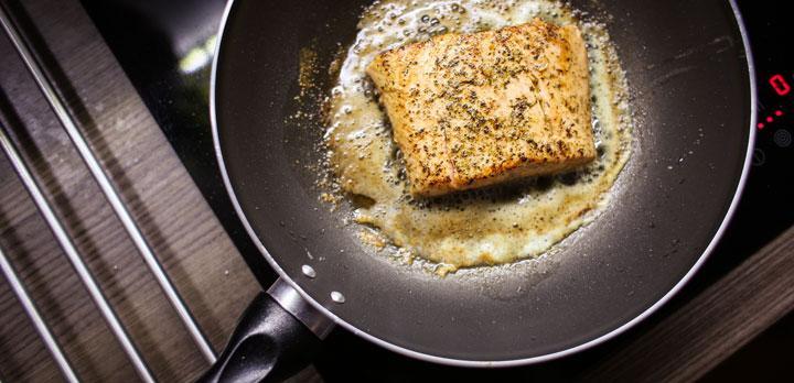 Het gezondste vet om mee te koken