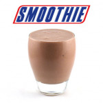 Snicker smoothie