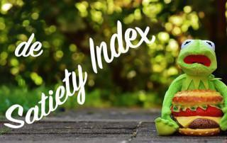Satiety Index
