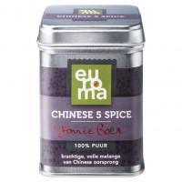Jonnie Boer Chinese 5 Spice