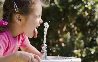 Is kraanwater ongezond?