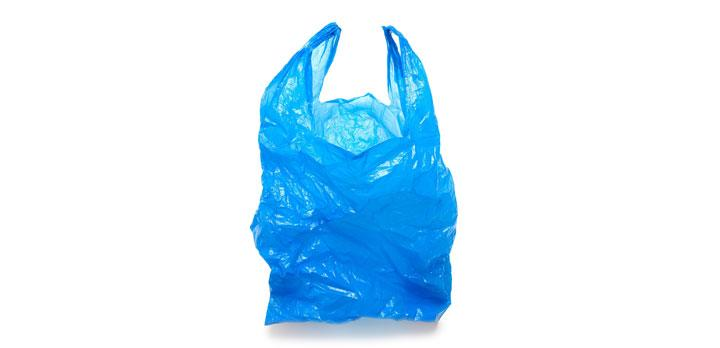 Plastic en het milieu