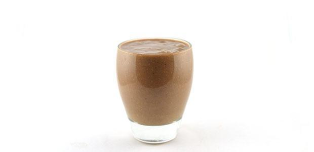 Kickstarter coffee smoothie