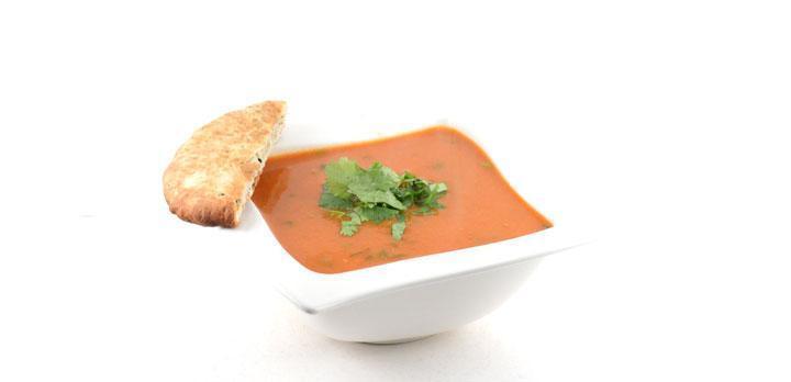 Dahl soep