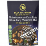 Blue Elephant Thaise massaman curry pasta