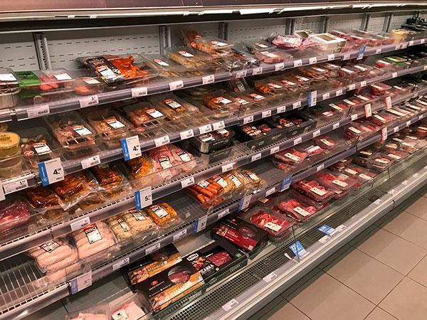 Wat is gezond in de supermarkt en wat niet? Vlees