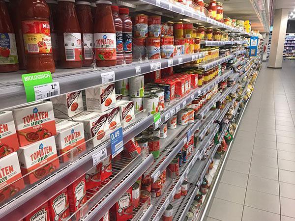 Wat is gezond in de supermarkt en wat niet? Sauzen