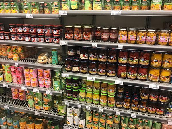 Wat is gezond in de supermarkt en wat niet? Fruit op sap