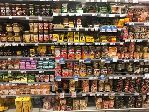 Wat is gezond in de supermarkt en wat niet? Soep en bouillon
