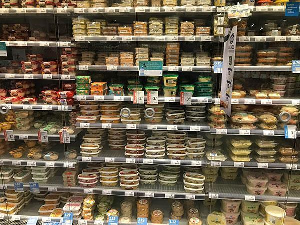 Wat is gezond in de supermarkt en wat niet? Spreads