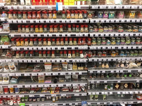 Wat is gezond in de supermarkt en wat niet? Kruiden