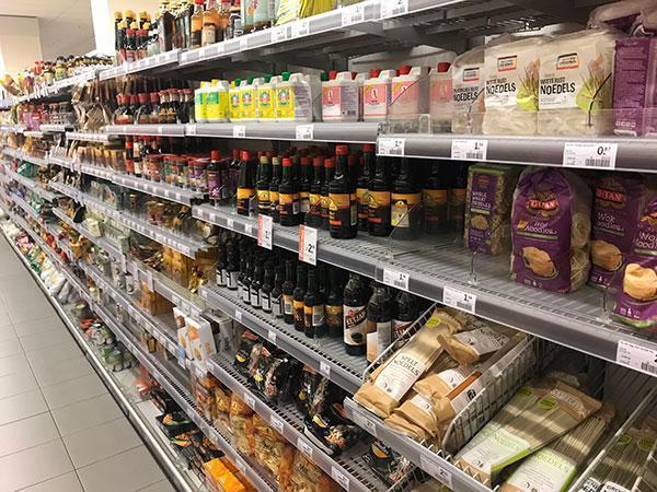 Wat is gezond in de supermarkt en wat niet? Smaakmakers