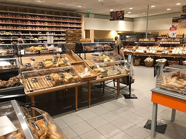 Wat is gezond in de supermarkt en wat niet? Brood