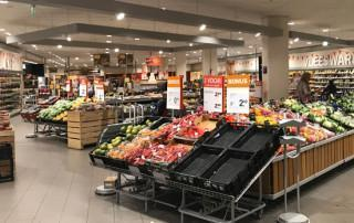 Wat is gezond in de supermarkt en wat niet?