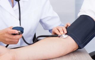 Hoge bloeddruk is een sluipmoordenaar