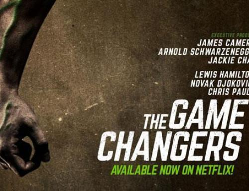 The Game Changers, de shock-u-mentaire