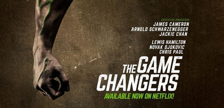 The Game Changers documentaire