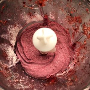 Zo maak je protein fluff stap 8