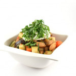 Italiaanse ratatouille (vega groentestoof)