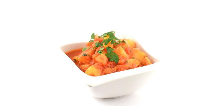 Kabeljauw casserole