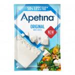 Apetina Original witte kaas 50% minder vet 22+