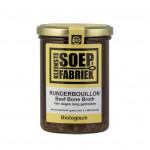 Kleinste Soepfabriek Runderbouillon biologisch